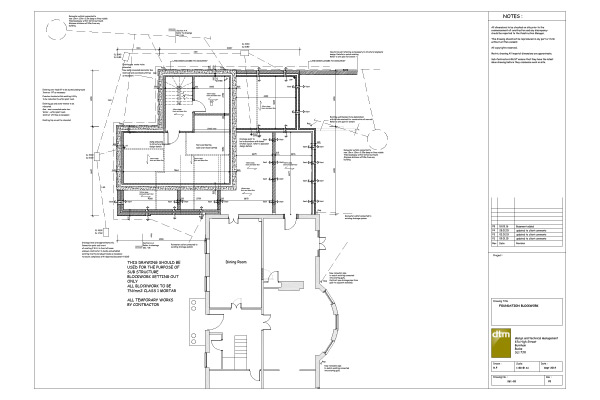 Acer House floor plans