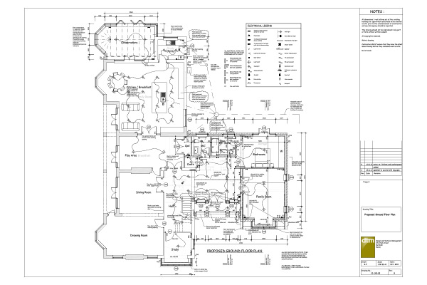 Beech Glen floor plans