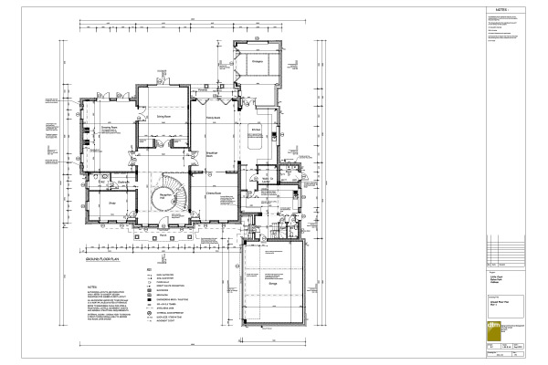 Eaton Park floor plan